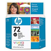 Hewlett Packard HP C9397A ( HP 72 Photo Black ) Discount Ink Cartridge