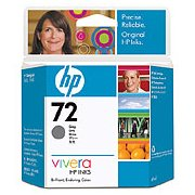 Hewlett Packard HP C9401A ( HP 72 Gray ) Discount Ink Cartridge