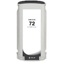 Hewlett Packard HP C9403A ( HP 72 matte black ) Remanufactured Discount Ink Cartridge