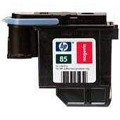 Hewlett Packard HP C9421A ( HP 85 Magenta Printhead ) Printhead Discount Ink Cartridge