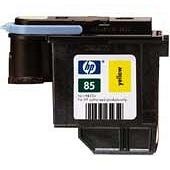 Hewlett Packard HP C9422A ( HP 85 85 Yellow Printhead ) Printhead Discount Ink Cartridge
