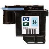 Hewlett Packard HP C9423A ( HP 85 Light Cyan Printhead ) Printhead Discount Ink Cartridge