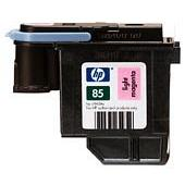 Hewlett Packard HP C9424A ( HP 85 Light Magenta Printhead ) Printhead Discount Ink Cartridge