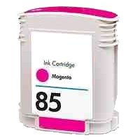 Hewlett Packard HP C9426A ( HP 85 Magenta ) Remanufactured Discount Ink Cartridge