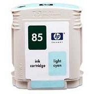 Hewlett Packard HP C9428A ( HP 85 Light Cyan ) Discount Ink Cartridge