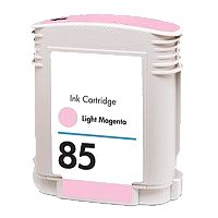 Hewlett Packard HP C9429A ( HP 85 Light Magenta ) Remanufactured Discount Ink Cartridge