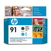 Hewlett Packard HP C9460A ( HP 91 ) Discount Ink Cartridge Printhead
