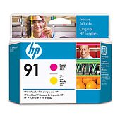 Hewlett Packard HP C9461A ( HP 91 ) Discount Ink Cartridge Printhead