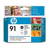 Hewlett Packard HP C9463A ( HP 91 ) Discount Ink Cartridge Printhead