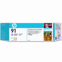 Hewlett Packard HP C9471A ( HP 91 ) Discount Ink Cartridge
