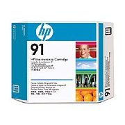 Hewlett Packard HP C9518A ( HP 91 ) Discount Ink Maintenance Cartridge