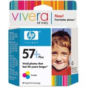 Hewlett Packard HP CB278AN ( HP 57 Plus ) Discount Ink Cartridge
