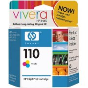 Hewlett Packard HP CB304AN ( HP 110 ) Discount Ink Cartridge