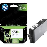 Hewlett Packard HP CB322WN ( HP 564XL Photo Black ) Discount Ink Cartridge