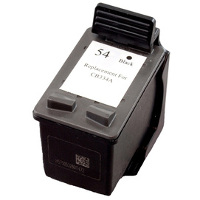 Hewlett Packard HP CB334AN ( HP 54 ) Remanufactured Discount Ink Cartridge