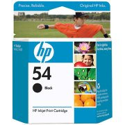 Hewlett Packard HP CB334AN ( HP 54 ) Discount Ink Cartridge