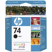 Hewlett Packard HP CB335WN ( HP 74 ) Discount Ink Cartridge