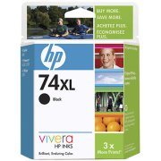 Hewlett Packard HP CB336WN ( HP 74XL ) Discount Ink Cartridge