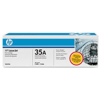Hewlett Packard HP CB435A ( HP 35A ) Laser Cartridge