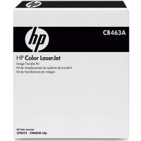 Hewlett Packard HP CB463A Laser Transfer Kit