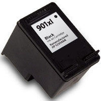 Hewlett Packard HP CC654AN ( HP 901XL ) Remanufactured Discount Ink Cartridge
