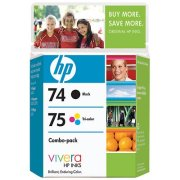 Hewlett Packard HP CC659FN ( HP 74/75 ) Discount Ink Cartridges