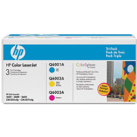 Hewlett Packard HP CE257A Laser Cartridge Value Pack