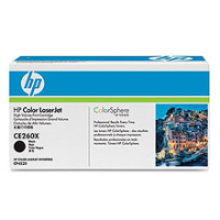 Hewlett Packard HP CE260X ( HP 649X black ) Laser Cartridge