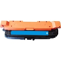 Hewlett Packard HP CE261A ( HP 648A cyan ) Compatible Laser Cartridge