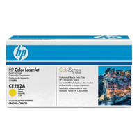 Hewlett Packard HP CE262A ( HP 648A yellow ) Laser Cartridge