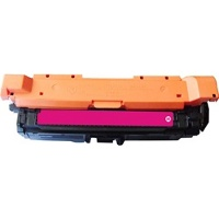 Hewlett Packard HP CE262A ( HP 648A yellow ) Compatible Laser Cartridge