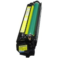 Hewlett Packard HP CE272A ( HP 650A Yellow ) Compatible Laser Cartridge
