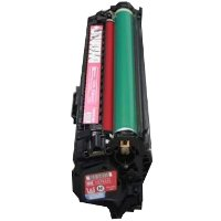 Hewlett Packard HP CE273A ( HP 650A Magenta ) Compatible Laser Cartridge