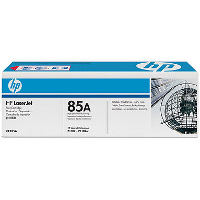 Hewlett Packard HP CE285A ( HP 85A ) Laser Cartridge