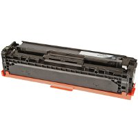 Compatible HP HP 128A Black ( CE320A ) Black Laser Cartridge