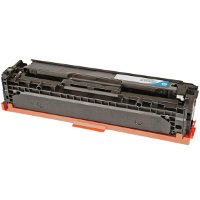 Compatible HP HP 128A Cyan ( CE321A ) Cyan Laser Cartridge
