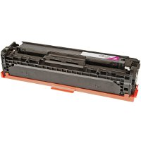 Compatible HP HP 128A Magenta ( CE323A ) Magenta Laser Cartridge