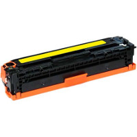Compatible HP HP 651A Yellow ( CE342A ) Yellow Laser Cartridge