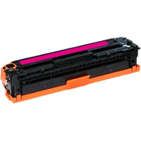 Compatible HP HP 651A Magenta ( CE343A ) Magenta Laser Cartridge