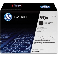 Hewlett Packard HP CE390A ( HP 90A ) Laser Cartridge