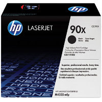 Hewlett Packard HP CE390X ( HP 90X ) Laser Cartridge