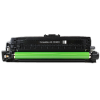 Hewlett Packard HP CE400X ( HP 507X Black ) Compatible Laser Cartridge