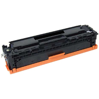Hewlett Packard HP CE410A ( HP 305A Black ) Compatible Laser Cartridge