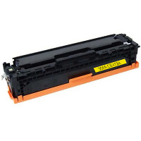 Hewlett Packard HP CE412A ( HP 305A Yellow ) Compatible Laser Cartridge