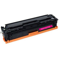 Hewlett Packard HP CE413A ( HP 305A Magenta ) Compatible Laser Cartridge