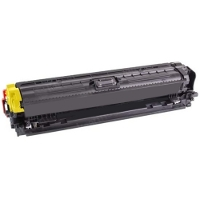 Hewlett Packard HP CE742A ( HP 307A Yellow ) Compatible Laser Cartridge