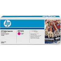 Hewlett Packard HP CR743A ( HP 307A Magenta ) Laser Cartridge