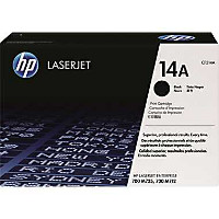 Hewlett Packard HP CF214A ( HP 14A ) Laser Cartridge