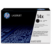 Hewlett Packard HP CF214X ( HP 14X ) Laser Cartridge
