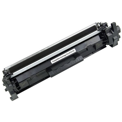 Compatible HP HP 17A ( CF217A ) Black Laser Cartridge